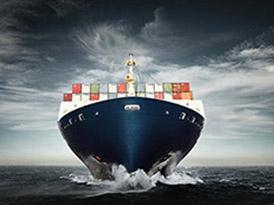 重大件散货海运