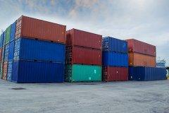 浮动码头、新港口,吉大港开始着